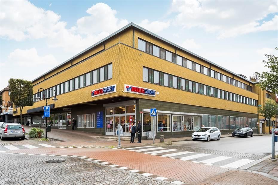 Första Avenyn 14 A-D, Centrum, Hässleholm - Kontor