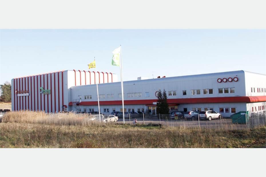 Finnögatan 1, Tannefors, Linköping - Kontor