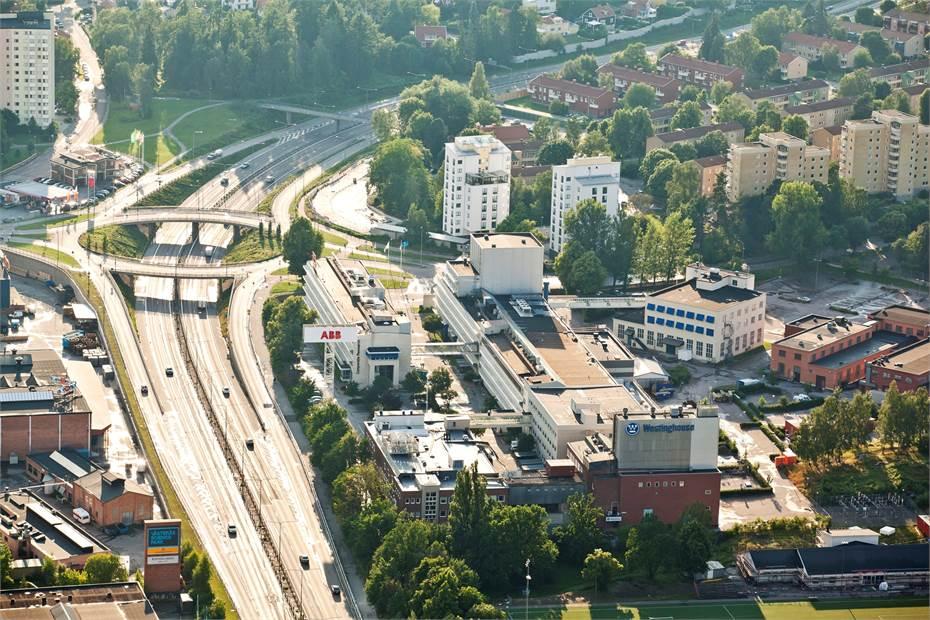 Utvecklingsgränd 1, Gideonsberg, Västerås - Kontor