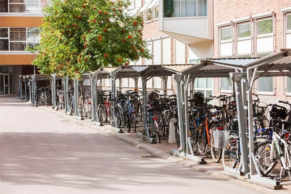 Port-Anders gata 9, Centrum, Västerås - Kontor
