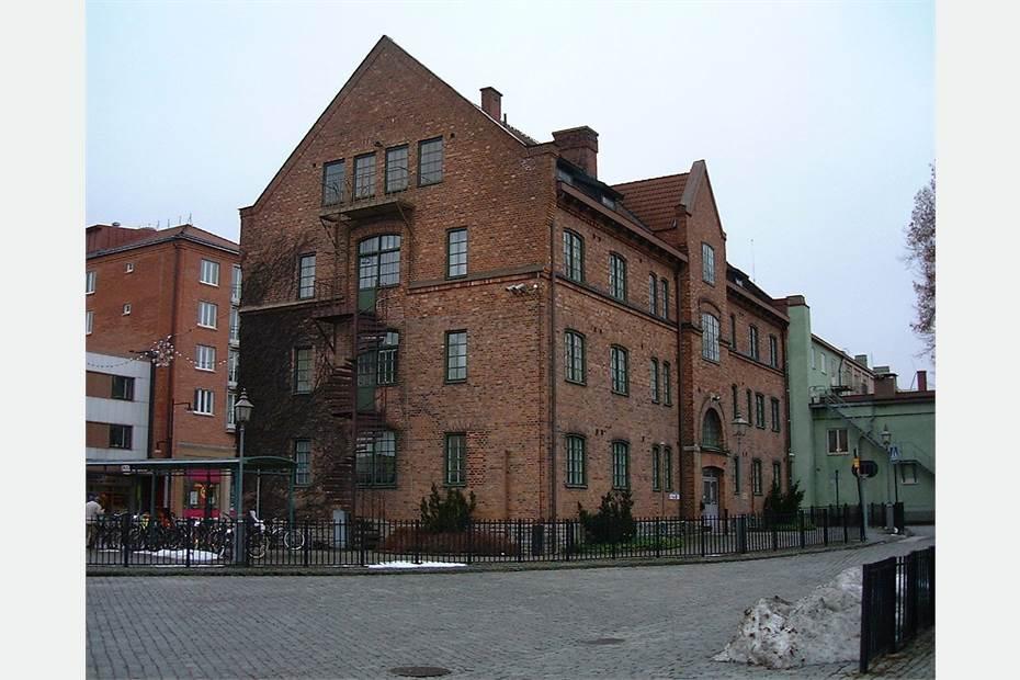 Kontor Östra Storgatan 1