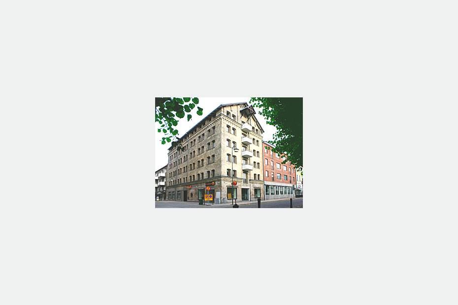 Nygatan 9, City, Landskrona - Kontor