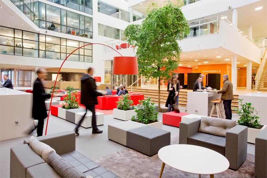 Kilsgatan 4, Centrum, Göteborg - Kontor