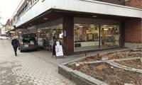 Ledig lokal Borganäsvägen 26, Borlänge