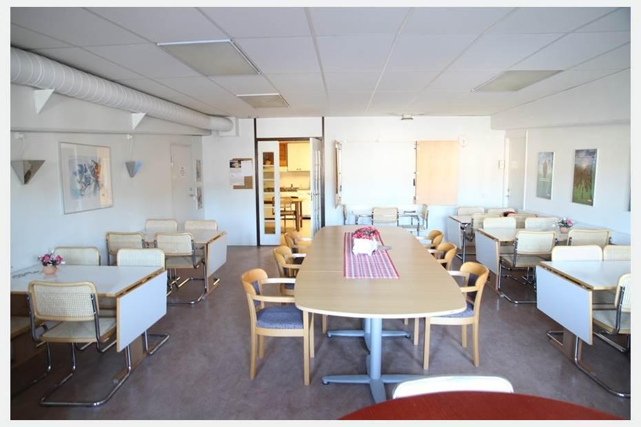 Framnäsgatan 1, Centralt, Örnsköldsvik - Butik Kontor