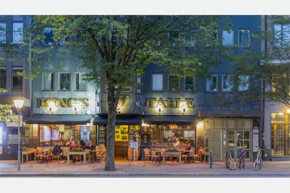Sveavägen 64, Stockholm City, Stockholm - Kontor