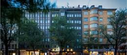 Ledig lokal Sveavägen 64, Stockholm