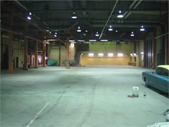 Fabriksgatan, Arboga, Arboga - Industri/verkstad
