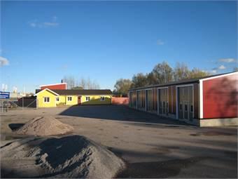 Norra Ågatan 6, Norra Ågatan, Arboga - Industri/VerkstadKontor