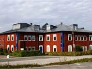Ledig lokal, Campus Gräsvik, Science Park, Karlskrona