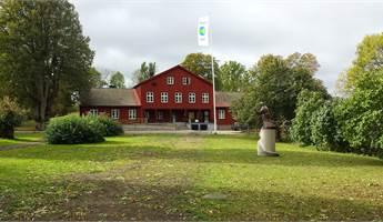 Finsta Gårdsvägen 45, Rimbo, Rimbo - Övrigt