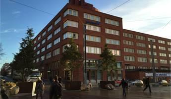 Färögatan 2, Kista, Kista - Industri/VerkstadKontorLag