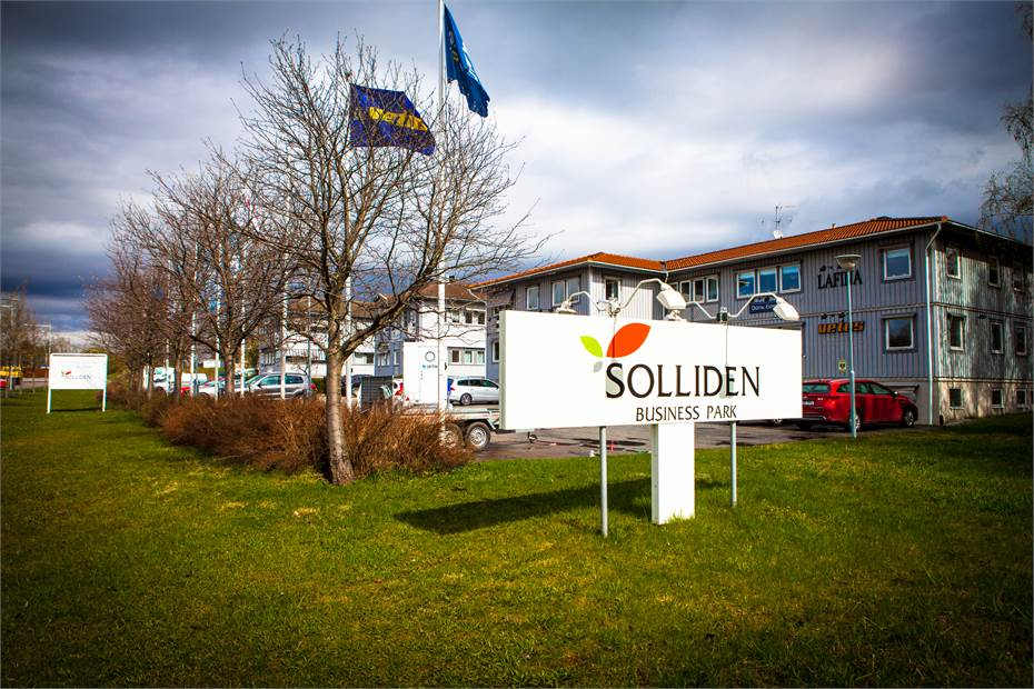 Solliden businesspark