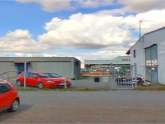 Sågargatan 17 från Stallängsgatan