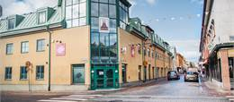 Ledig lokal Slaggatan 21, Falun