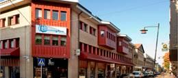 Ledig lokal Slaggatan 13, Falun