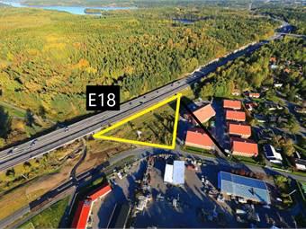 Västra Rydsvägen 150, Kungsängen, Kungsängen - ButikIndustri/VerkstadKont