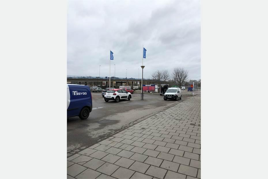 Esplanaden 1, Handelshuset, Hallsberg - Butik Industri/Verkstad Kont