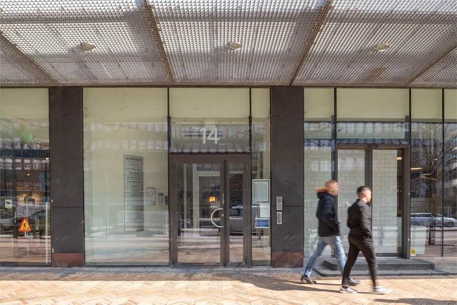 Drottninggatan 14, Centrum, Helsingborg - KontorKontorshotellÖvrigt