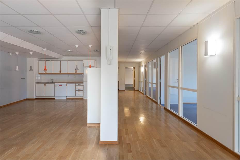 Munkgatan 18, Centrum, Västerås - KontorKontorshotellÖvrigt