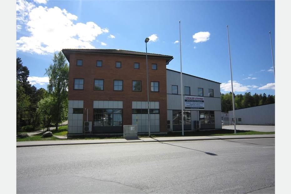 Fogdevägen 1, Bergtorps Handelsområde, Täby - ButikKontor