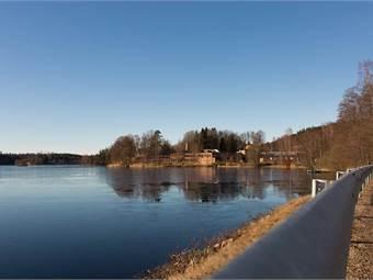 Göteborgsvägen 51, Sandared, Sandared -
