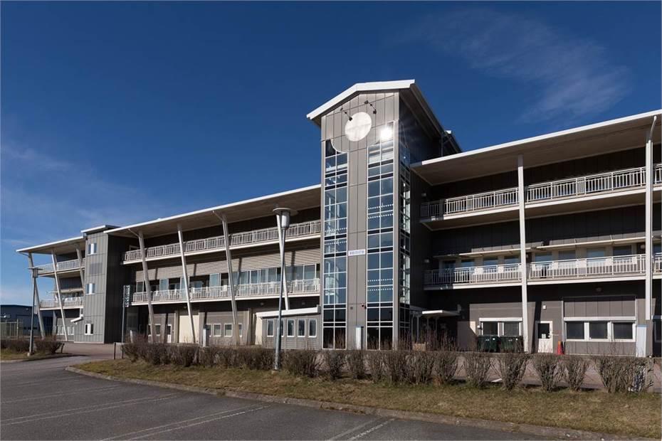 Bilgatan 20, Rollsbo, Kungälv - Kontor
