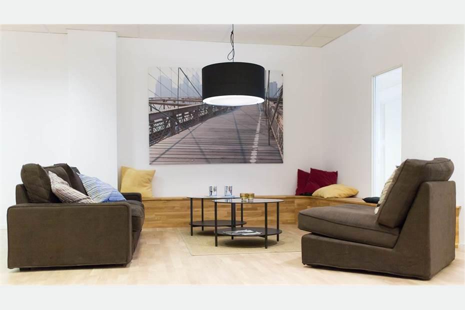 Bilgatan 20, Rollsbo, Kungälv - Kontorshotell