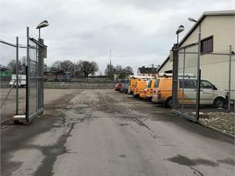 Esplanaden 1, Handelshuset, Hallsberg - IndustritomtLager/Logistik