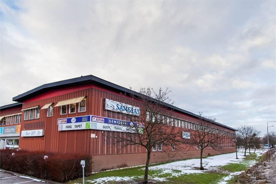 Skolvägen 14, Sollentuna, Sollentuna - Kontor