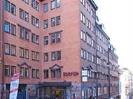 Ledig lokal, Lästmakargatan 10, City, Stockholm