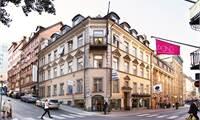 Ledig lokal Norrlandsgatan 23, Stockholm
