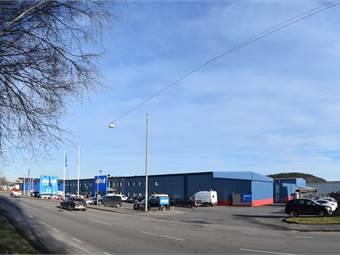 Exportgatan 41A Proffsbutik 4410m2