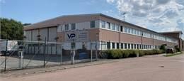 Ledig lokal Aröds industriväg 3, Hisings Backa