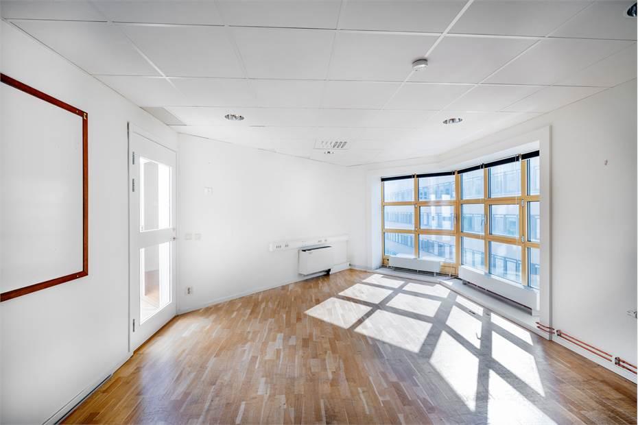 Solna Torg 19, Solna Centrum / Solna Kommun, Solna - Kontor