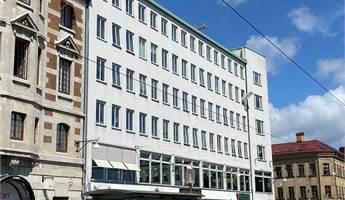 Ledig lokal, Södra Larmgatan 6, Inom Vallgraven, Göteborg