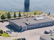 Ledig lokal, Heffners allé 52, 56, Sundsvall