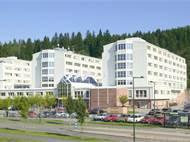 Ledig lokal, Universitetsallén 32, Sundsvall, Sundsvall