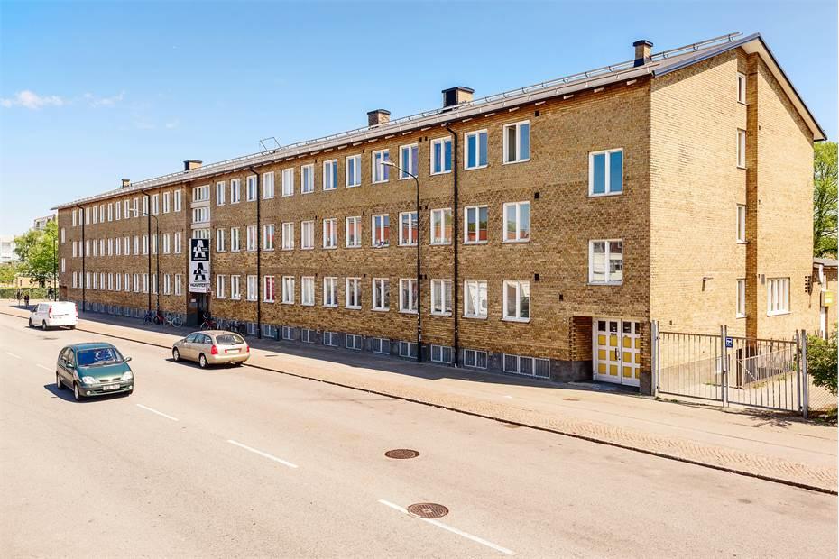 Norra Grängesbergsgatan 4, Sofielunds industriområde, Malmö - Industri/VerkstadKontorLag