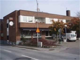 Torget 16, Centrum, Vollsjö - Lager/Logistik
