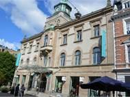 Ledig lokal, Ronnebygatan 40, Trossö/centrum, Karlskrona