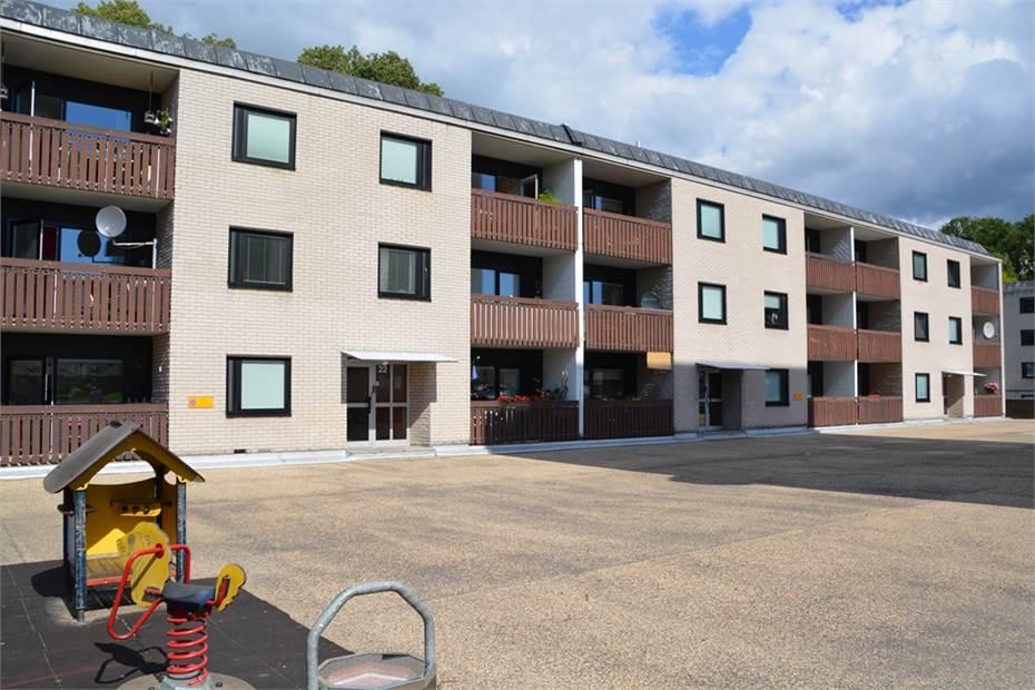 Stadsportsgatan 26, Centrum, Karlshamn - Förråd Lokal