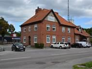 Ledig lokal, Blåportsgatan 15 C, Karlskrona Blåport, Karlskrona