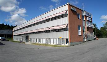 KontorKontorshotell Arrendeväggen 36