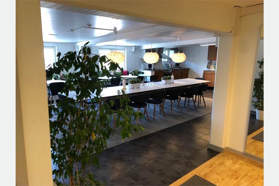 S:t Olofsgatan 35, Centrala Uppsala, Uppsala - Kontor