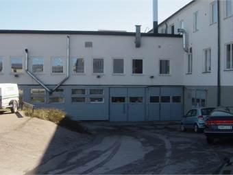 Bergsbrunnagatan 28, Industriområdet, Uppsala - Industri/verkstad