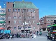 Ledig lokal, Fristadstorget 2, Centrala Eskilstuna, Eskilstuna