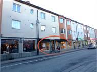 Ledig lokal, Tullportsgatan 11, Centralt i Norrtälje stadskärn, Norrtälje