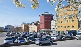 Soft Center byggnader 6-7-Oktogonen-8