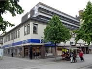 Ledig lokal, Kungsängsgatan 12, Centrum, Uppsala